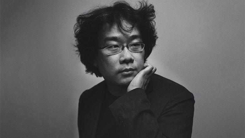 بیوگرافی و فیلم شناسی بونگ جون هو