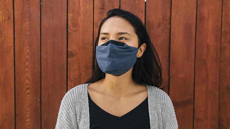 لزوم پوشیدن ماسک حتی بعد از واکسیناسیون علیه کرونا