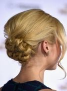 braided-bun-blonde-hair