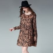loose-dresses-plus-size-women-long-sleeves-free-shipping-lady-dress-XL-4XL-velour-chiffon-Womenjpg640x640