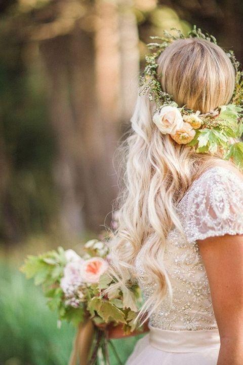 Hair-with-Flower-Arrangment-1