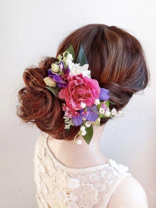 Hair-with-Flower-Arrangment-10