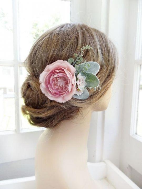 Hair-with-Flower-Arrangment-23