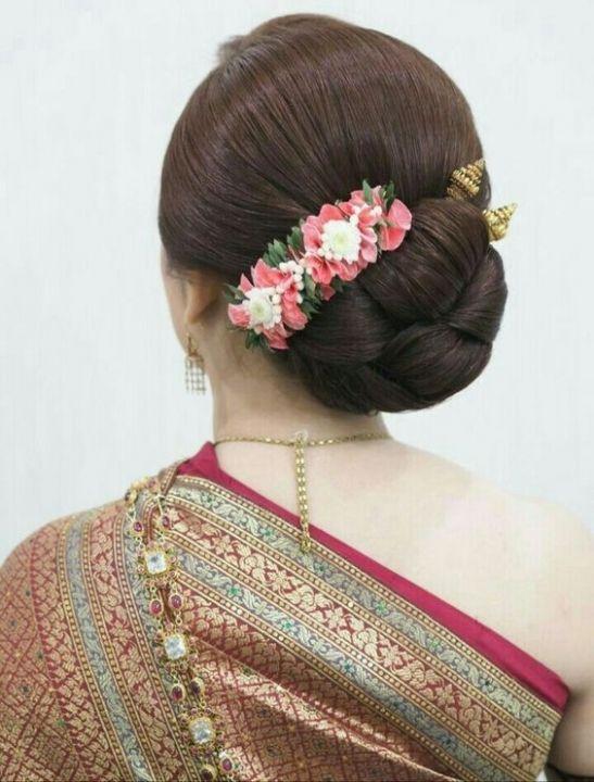 Hair-with-Flower-Arrangment-32