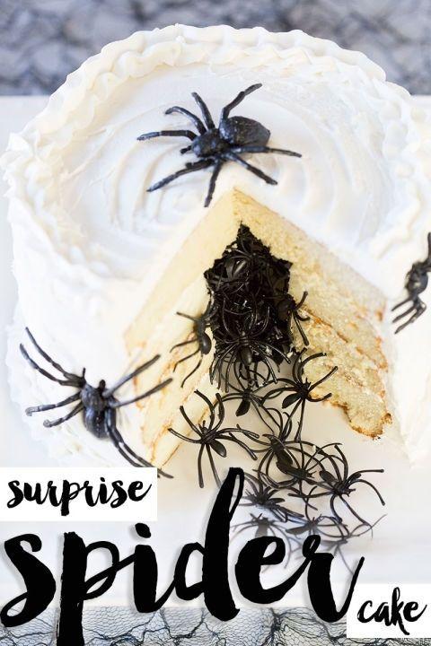 halloween-surprise-spider-cake