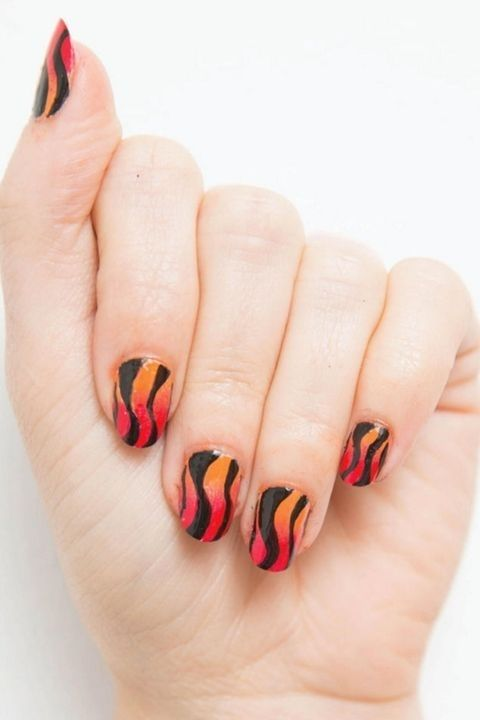 fire-nails
