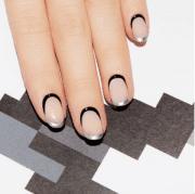 silver-black-negative-space-nail-art