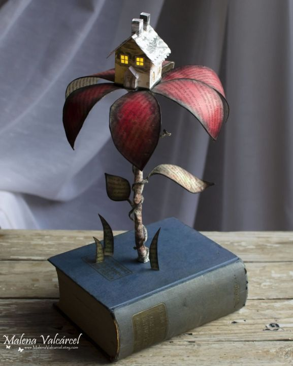 I-make-Paper-Miniatures-and-incorporate-some-of-them-to-my-Book-Sculptures-5a001e19d4372880