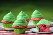 Watermelon-Cupcakes-Recipe-1