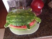 aa51f7b31423b8d689db926cbe324879--watermelon-carving-watermelon-turtle