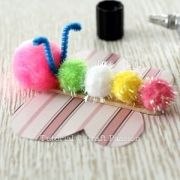 make-butterfly-pom-pom-craft-stick-5