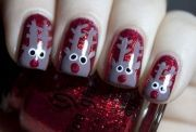 15-Simple-Easy-Christmas-Nail-Art-Designs-Ideas-2012-For-Beginners-Learners-1