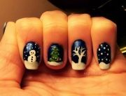 Best-Cute-Amazing-Christmas-Nail-Art-Designs-Ideas-Pictures-201334