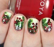 Pine-Berries