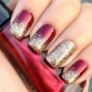e9f6a80d8bdd424cbf08d8e776d8ee0b--winter-nail-art-winter-nails