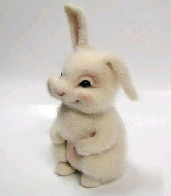 DIY-Cute-Wool-Rabbit-thumbnail