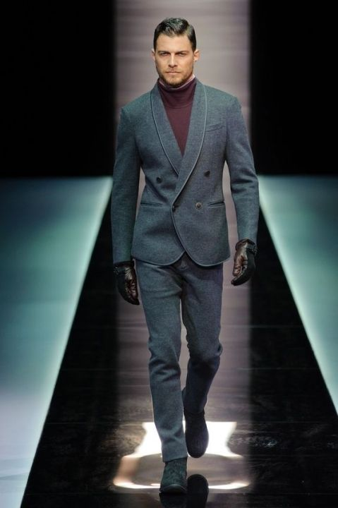 2017-Latest-Coat-Pant-Designs-Blue-Grey-Tweed-Men-Suit-Blazer-Groom-Prom-Suits-Slim-Fit