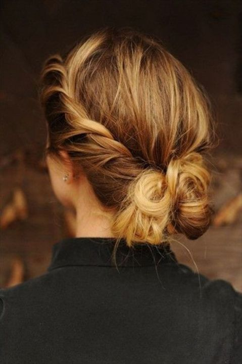 Timeless-Chignon-Updo-Hairstyle