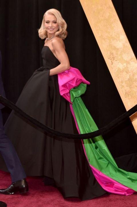 90th-Annual-Academy-Awards-Executive-Arrivals