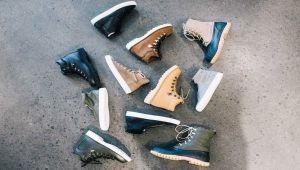 کفش زمستانی