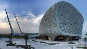 10 سازه مدرن مذهبی