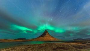 عکاسی از مناظر ایسلند