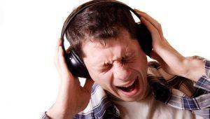 صدای زیاد پدیدهای مضر برای گوشها