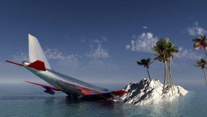 خطرناک ترین خطوط هوایی جهان