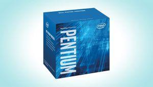 Pentium 4560 اینتل