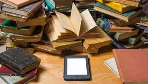 استفاده از کتاب به جای اینترنت