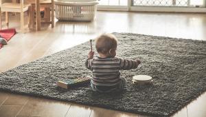 تاثیر یادگیری موسیقی