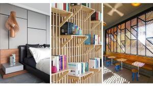 محبوبترین های طراحی داخلی در پینترست