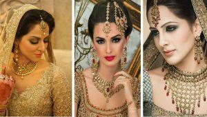 جواهرات هندی و پاکستانی ویژه عروس