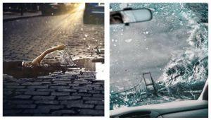 حسین شاهین هنرمند ترک با استفاده از هنر دیجیتال تصاویری رویایی آفریده است