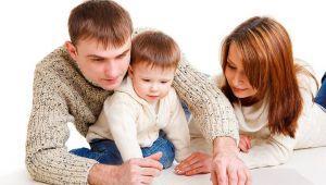 اشتباهات تربیتی والدین