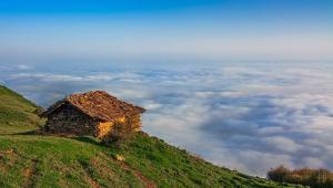 ۱۰ روستای شگفتانگیز ایران