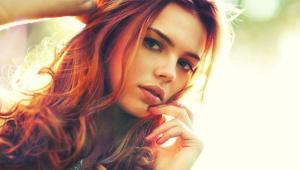 مدل های مو زنانه برای جوانتر نشان دادن فرد
