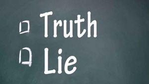 راست و دروغ