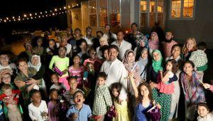 مسلمانان در کشورهای قطب شمال