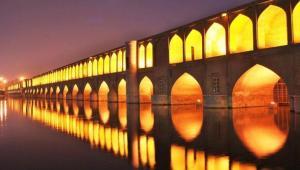 مکان های دیدنی اصفهان