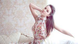 زیباترین لباس های مجلسی ویژه دختران جوان و شیک پوش