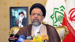 علوی: تصمیم حمله به داعش توسط روحانی صادر شد