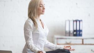 روش های جایگزین مراقبه برای آرامش ذهن