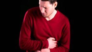 مشکلات آپاندیس و روشهای درمان آن
