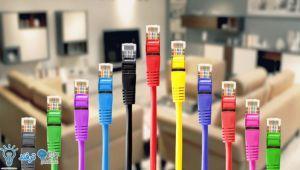 افزایش سرعت شبکه