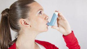 درمان و کنترل آسم