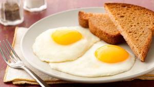 فواید مصرف تخم مرغ