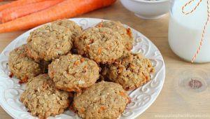 طرز تهیهی یک صبحانهی عالی بدون شکر، کلوچه یا اسنک هویجی