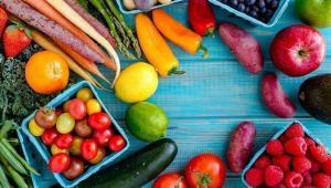 بهترین میوهها و سبزیجاتی که باید در فصل پائیز در برنامهی غذایی خود بگنجانید