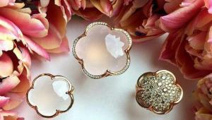 مجموعه جواهرات طراحی شده توسط برند ایتالیایی پاسکال برونی